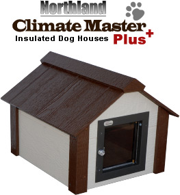 Climate Master Plus Small Cat House