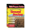 Ground Anchor Kit<br>(6 Anchors)