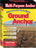Ground Anchor Kit