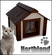 Northland Cat Houses
