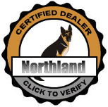 Northland Pet Supply Certified Dealer