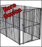 Euro Style Kennel