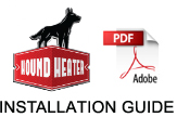 Hound Heater Installation Guide