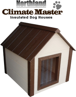 Insulated Dog Houses For Large Dogs Large Insulated Dog House
