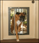Bite Guard Dog Doors